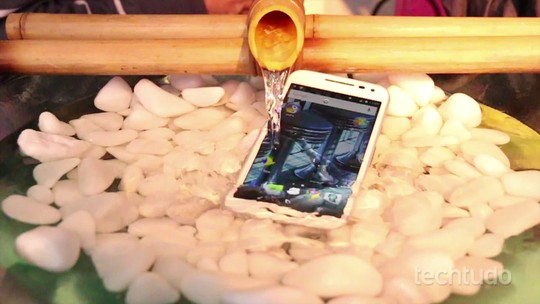 Moto G 3 ou Zenfone 2 Laser: compare os celulares com tela HD