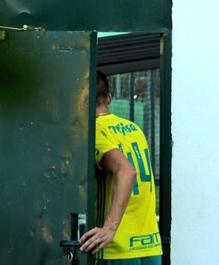 Tobio Palmeiras (Foto: Tossiro Neto)