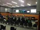 Em sessão tumultuada, oposição ao governo de Roraima aprova LOA