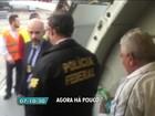 Extraditado, Henrique Pizzolato chega ao Brasil