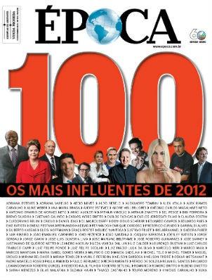 Capa da edição 761 (Foto: ÉPOCA)