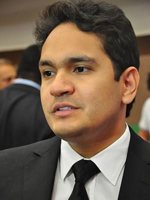 João Emanuel foi preso nesta quarta-feira (26) em Cuiabá (Foto: Renê Dióz/ G1)