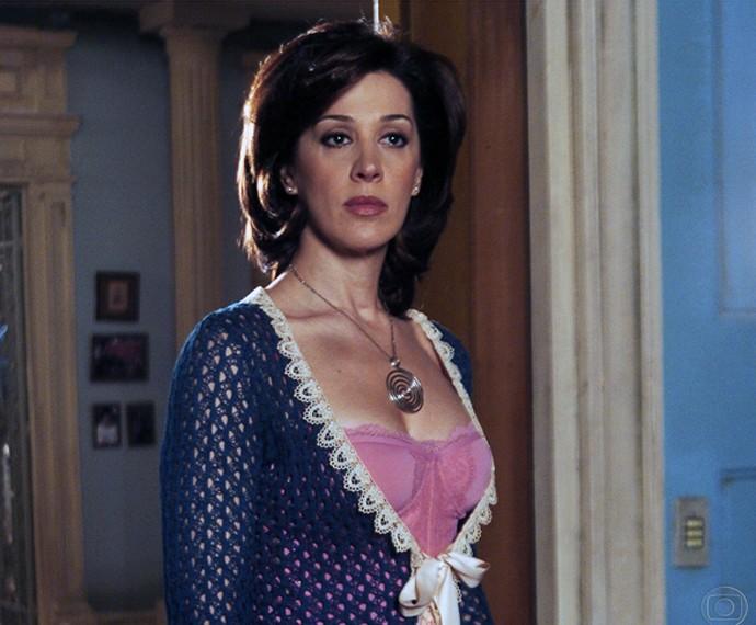 Em 2005, Claudia Raia participou de Belíssima (Foto: CEDOC/ TV Globo)