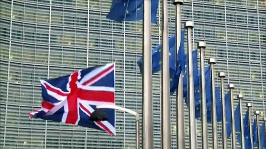 Após décadas de aproximação, surge do Brexit uma Europa desunida