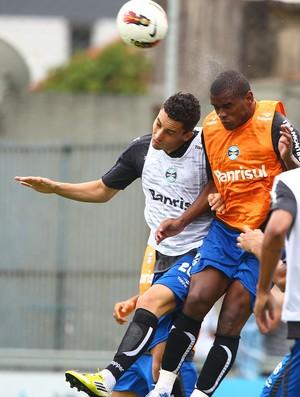 alex telles grêmio (Foto: Lucas Uebel/Grêmio FBPA)