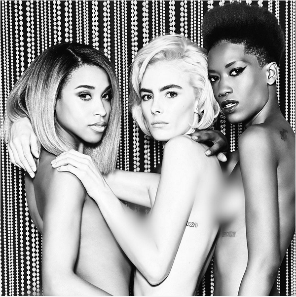 As modelos do America's Next Top Model (Foto: Instagram)