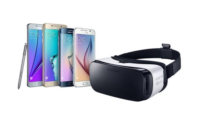 d1657571e6ff7 Gear VR da Samsung começa a ser vendido no Brasil com preço de R  799
