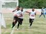 Com gol no início, Rio Branco vence o Marília em 1ª partida no Décio Vitta
