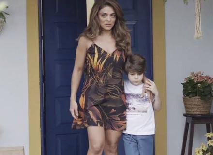 Dicas de Moda: Bibi usa vestidinho 'praieiro' no capítulo de 10/10, de 'A Força do Querer'