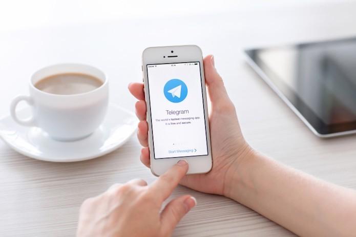 Como responder conversas antigas no Telegram (Foto: Divulgação/Telegram) (Foto: Como responder conversas antigas no Telegram (Foto: Divulgação/Telegram))