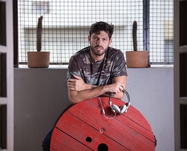 Luiz Felipe Bari (Foto: Divulgação / Ricardo ZenicolaDivulgação / Ricardo Zenicola)