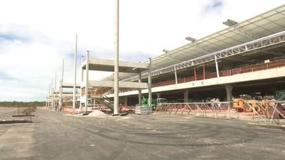 Governo deve leiloar aeroporto de Vitória e outros nove terminais