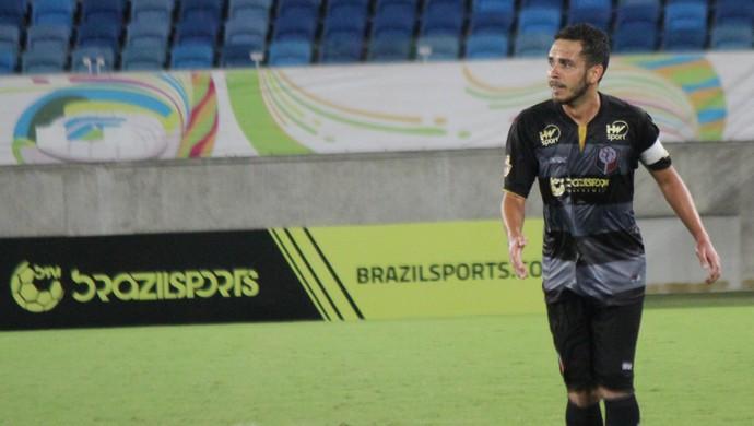 Diego Mipibu (Foto: Diego Simonetti/Divulgação)