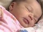 Davi e Maria são nomes mais escolhidos para bebês em Taubaté, SP