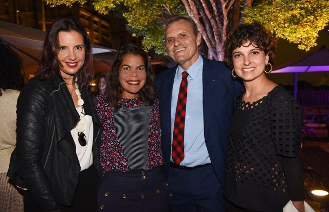 Cidade Jardim comemora o Natal com Jean-Charles Castelbajac (Foto: Divulgação)