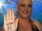 Com metástase, mulher faz 2 anos de quimioterapia no DF: 'Só quero viver'