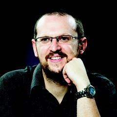 Ilan Brenman (Foto: Felipe Gombossy)
