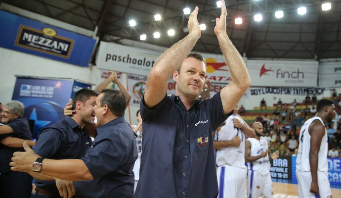Danilo Padovani Mogi das Cruzes Liga das Américas 2016 (Foto: Jose Jimenez-Tirado/FIBA Americas)