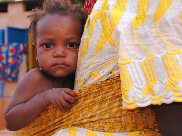 profissão repórter Níger (Foto: Gabriela Lian/Wellington Almeida)