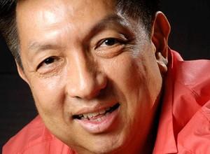 Peter Lim, acionista da McLaren (Foto: Divulgação)