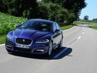Jaguar anuncia recall de modelos XF no Brasil por falha em abraçadeira