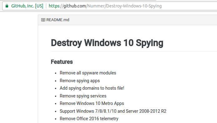 As promessas do aplicativo anti-espionagem DWS (Foto: Reprodução/Edivaldo Brito)