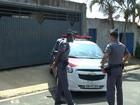 Jovem é atropelada por criminosos durante fuga em veículo roubado