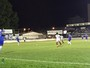 Com dois gols de Marques, URT bate Patrocinense em amistoso