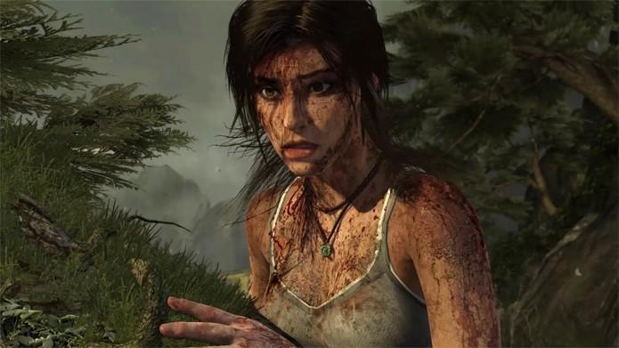 Tomb Raider Definitive Edition sai mais barato no Xbox (Foto: Divulgação)