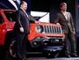 Jeep diz no Salão que Renegade terá opção de motor a diesel no Brasil