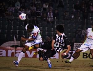 Rafael Lima Pablo Wanderson Figueirense x Chapecoense (Foto: Luiz Henrique/Figueirense FC)