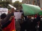 Bolívia vence disputa com Chile para conseguir saída para o mar