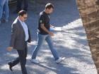 Ruy Muniz pede afastamento do cargo de prefeito de Montes Claros