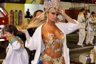 Veridiana Freitas (Foto: Roberto Teixeira / EGO)