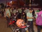 DPE-AM pede prisão de membros de sindicato após paralisação de ônibus