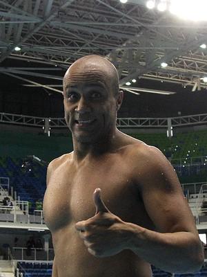 João Gomes Junior Raia Rápida 2016 (Foto: Vitor Silva/SS Press)