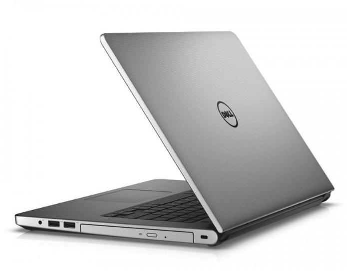 Sem drive, computador da Dell fica um pouco mais leve e barato (Foto: Divulgação/Dell)