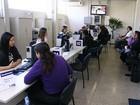 Programa em Mogi tem 125 vagas de emprego nesta semana