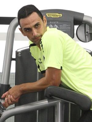 Rafael Marques ex-atletico-MG (Foto: Luiz Costa / Futura Press)