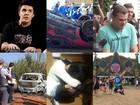 Retrospectiva 2014: Veja as notícias mais lidas do G1 no noroeste paulista