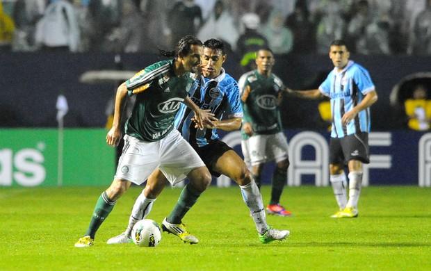 Barcos Palmeiras (Foto: Marcos Ribolli / globoesporte.com)