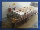 Receita Federal apreende 2,5 mil litros de bebidas no Sul de Minas