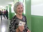 Confira as fotos da eleição no Alto Tietê