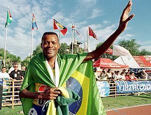 Zequinha Barbosa 1995 (Foto: Ag. Estado)
