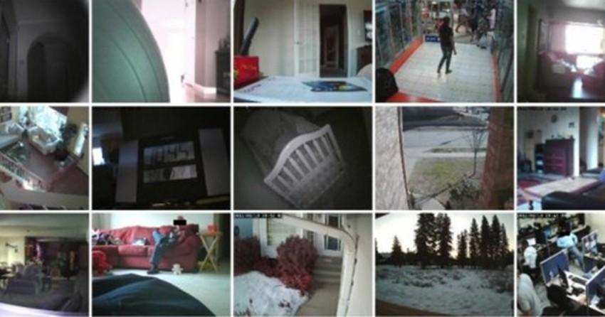 Milhares de webcams se tornaram públicas por erro de ...