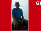 'Sou tipo o Papai Noel deles', diz pescador que salvou náufragos