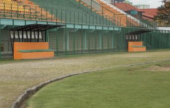 Federação confirma jogo entre Barra Mansa e Barra da Tijuca em Resende