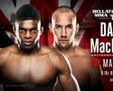 Curtinhas: Bellator anuncia estreia de Rory MacDonald contra Paul Daley
