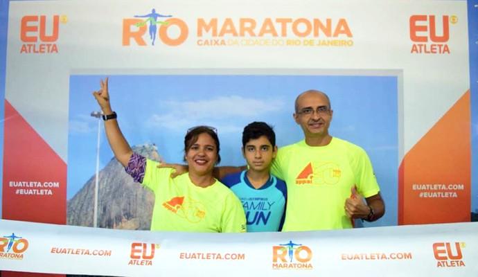 EUAtleta Feira Maratona_690_k (Foto: Eu Atleta)