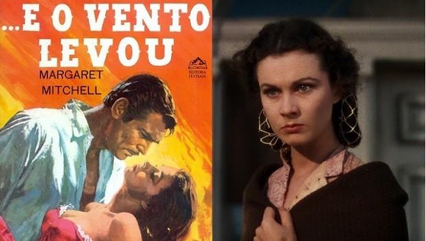 A atriz Vivien Leigh interpretou a personagem na conhecida verso cinematogrfica. (Foto: Divulgao)